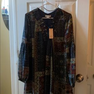 Love Riche | NWT Size Medium Dress